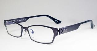 ガールズ&パンツァー 劇場版 コラボ眼鏡 1