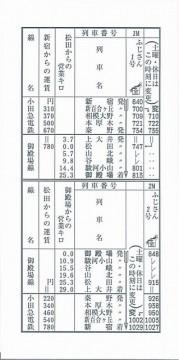 書泉限定特典【特製しおり】