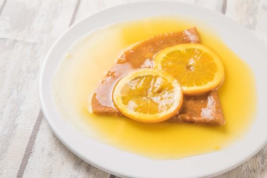 オレンジ・シュゼット