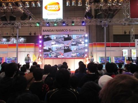 ※写真は2015年度大会の様子です。