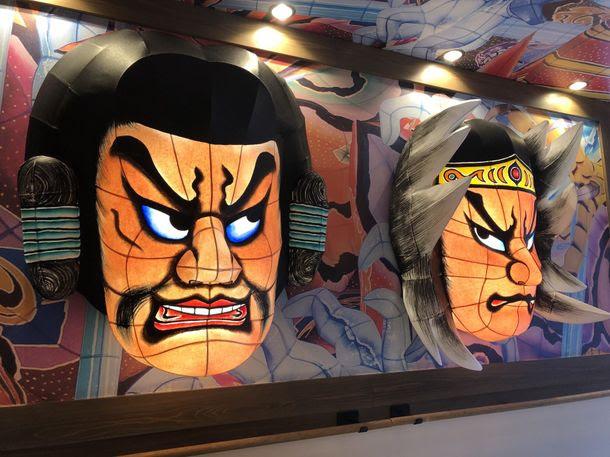 "Immerse yourself in the world of Nebuta Festival in Akihabara, Tokyo! ! Aomori Prefecture Partnership Agreement ""Aomori Nebuta Hut Akihabara Store"" Opened on August 28, 2019! !"