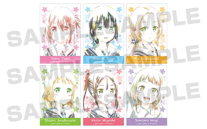 "The event ""Yuki Yuki is a brave POP UP SHOP in Volks Akihabara Hobby Tengoku"" will be held from January 11!"