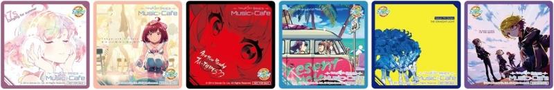 """电视动画"""" Azur Lane""""快闪店将于12月7日星期六在AKIHABARA Gamers总店和町田店举行!预售产品和彩票也将举行!"""