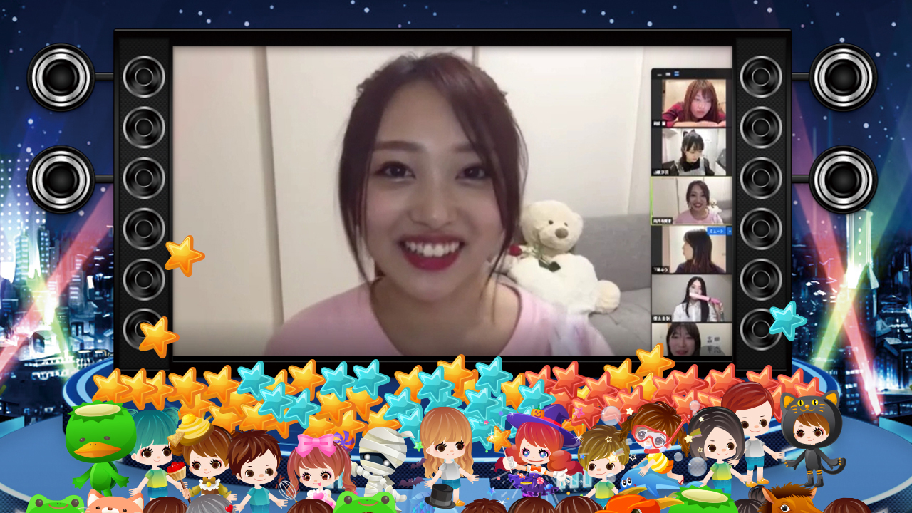 """Exclusive distribution of AKB48 / OUC48 """"house performance"""" on SHOWROOM!"""